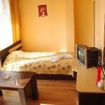 Двойна стая, Стая 1
