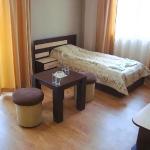 Двойна стая, Стая 2