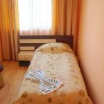 Двойна стая, Стая 3